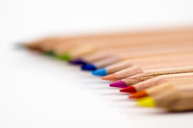 écrire ses rêves en couleurs 1
