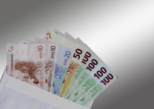 Des Euros !