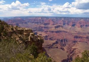 """S'ouvrir et accueillir tous les """"possibles""""    (Grand Canyon, Arizona, Landscape)"""