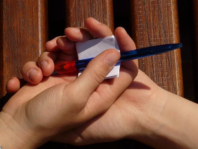 écrire est une clé, un secret pour réalisé et attirer des rêves