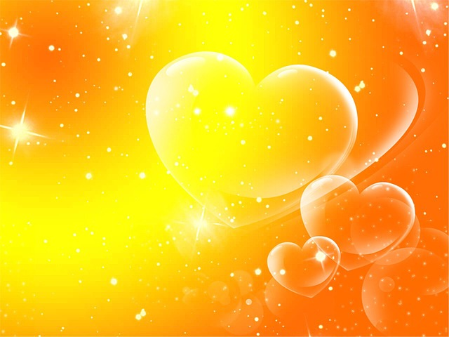 De nos Coeurs nous créons nos Mondes