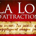eBook GRATUIT Loi d'Attraction les secrets des initiés (en format PDF)